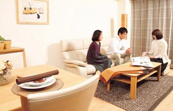 あなただけの家具配置プランを提案します